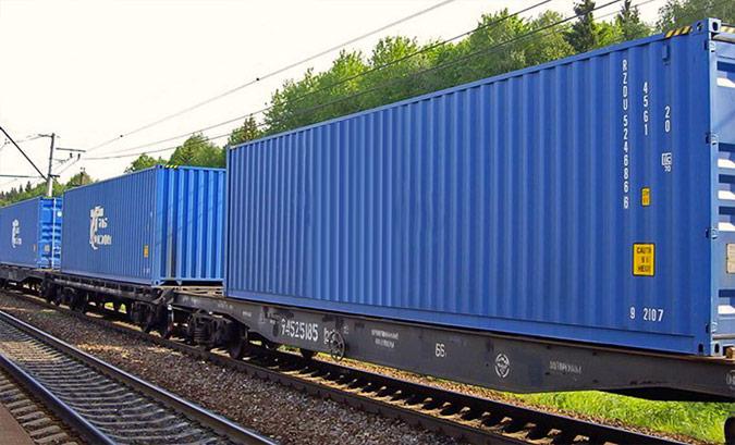 Перевозка грузов из Германии