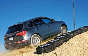Популярные шины для SUV