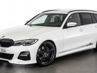 BMW 3 Touring AC Schnitzer 2020