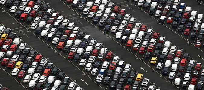 Выбор авто в кредит