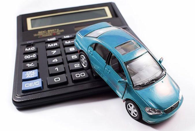 Расчет автостраховки