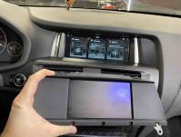 Магнитола BMW X3